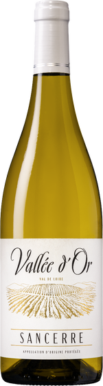 Vallée d'Or Sancerre AOP