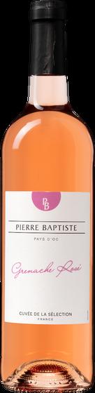 Pierre Baptiste Grenache Rosé