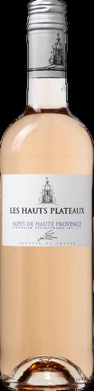 Les Hauts Plateaux Alpes-de-Haute-Provence Rosé
