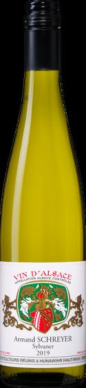 Armand Schreyer Sylvaner Alsace AOC   Wijnvoordeel