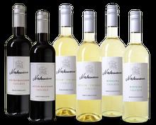 Wijnpakket Duitsland | Wijnvoordeel
