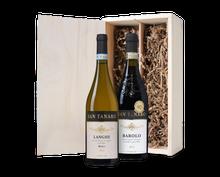Wijnkist Piemonte | Italië