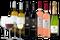 Casa Safra wijnpakket met glazen