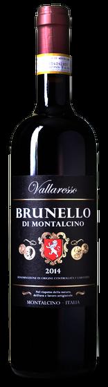 Vallaresso Brunello di Montalcino DOCG
