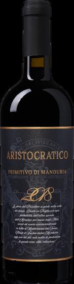 Aristocratico Primitivo di Manduria DOC