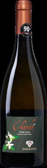 Uggiano 'Chardó' Chardonnay Toscana IGT