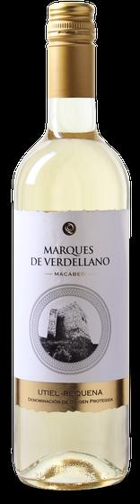 Marques de Verdellano Macabeo | Wijnvoordeel