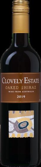 Clovely Estate Shiraz