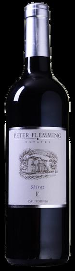 Peter flemming shiraz
