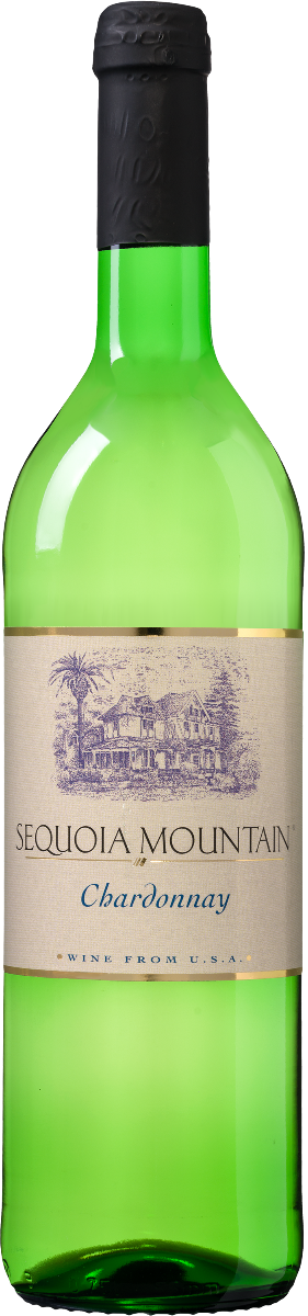Sequoia Mountain Chardonnay California