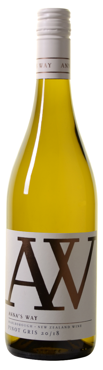 anna's way pinot gris marlborough