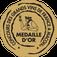 Goudbekroonde Bordeaux Château Collectie (3 flessen)