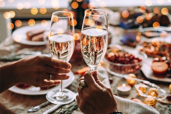champagne-wijnspijs