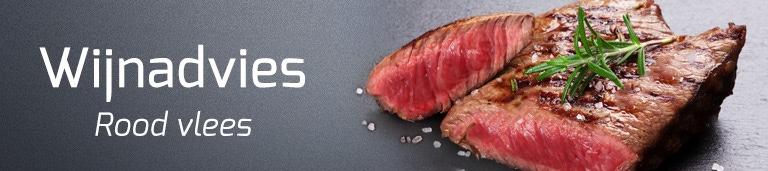Wijnadvies rood vlees