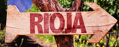 Wijn uit Rioja