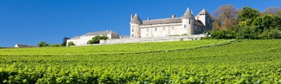 Wijn uit de Bourgogne