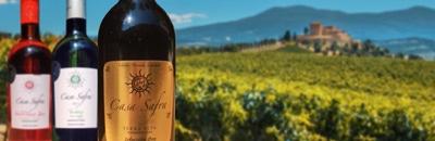 Casa Safra wijnen