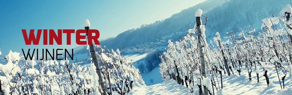 Winterwijnen Wijnvoordeel
